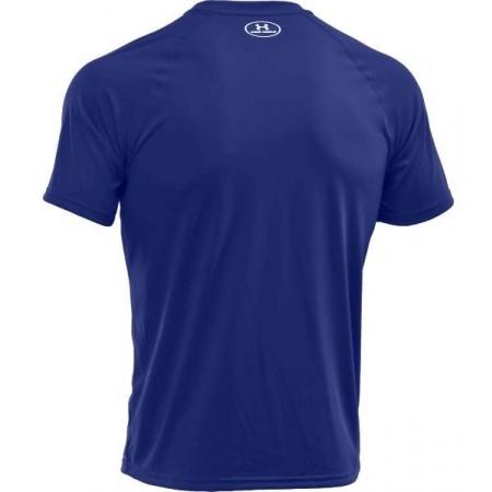 Мъжка функционална тениска - Under Armour TECH SS TEE - 2