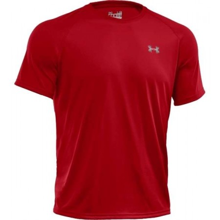 Мъжка функционална тениска - Under Armour TECH SS TEE - 3