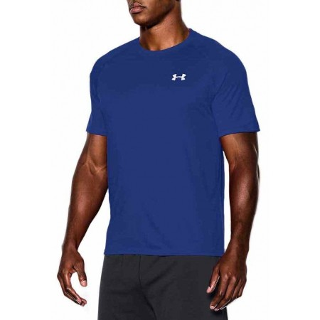 Мъжка функционална тениска - Under Armour TECH SS TEE - 5