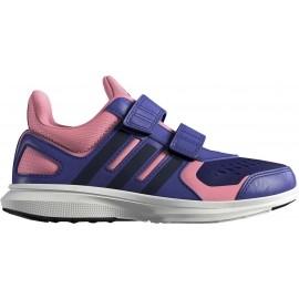 adidas HYPERFAST 2.0 CF K - Detská bežecká obuv