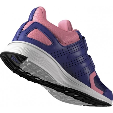 Детски обувки за бягане - adidas HYPERFAST 2.0 CF K - 5