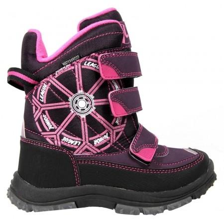 Dziecięce obuwie zimowe - Junior League RUNAR - 1