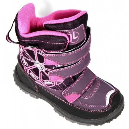 Dziecięce obuwie zimowe - Junior League RUNAR - 2