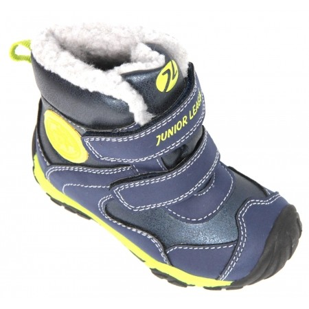 Kids' Winter Boots - Junior League EIRIL - 2