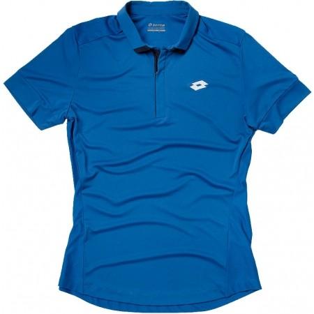 Мъжка спортна блуза - Lotto POLO CARTER