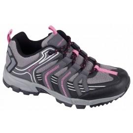 ALPINE PRO FARRA - Niskie buty outdoor damskie