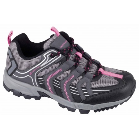 Дамски обувки за тренинг - ALPINE PRO FARRA