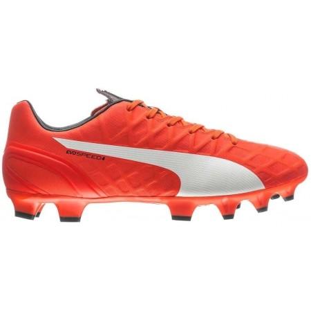 Men's Football Boots - Puma EVOSPEED 4.4 FG - 1