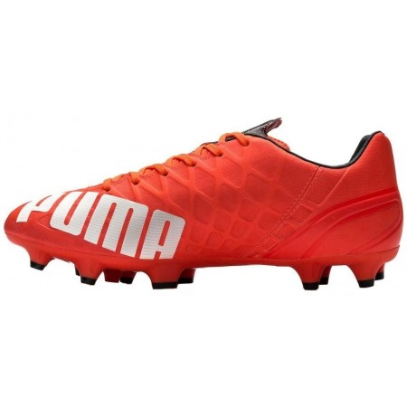 Men's Football Boots - Puma EVOSPEED 4.4 FG - 2