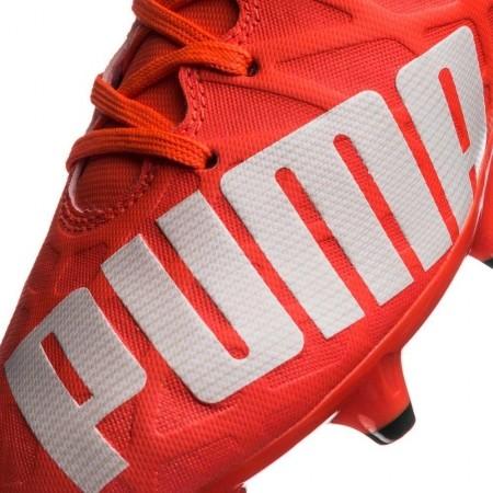 Men's Football Boots - Puma EVOSPEED 4.4 FG - 5