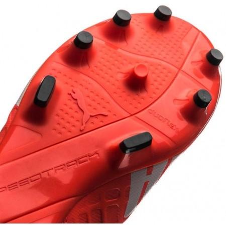 Men's Football Boots - Puma EVOSPEED 4.4 FG - 6