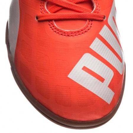 Детски обувки за спорт в зала - Puma EVOSPEED 5.4 IT JR - 5