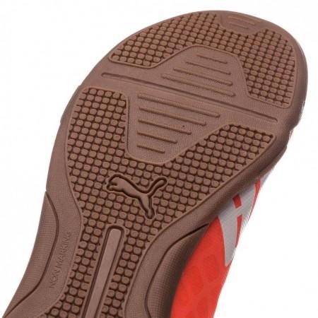 Детски обувки за спорт в зала - Puma EVOSPEED 5.4 IT JR - 6
