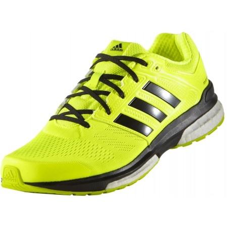 5bafebf80 Pánská běžecká obuv - adidas REVENGE BOOST 2 M TECHFIT - 5