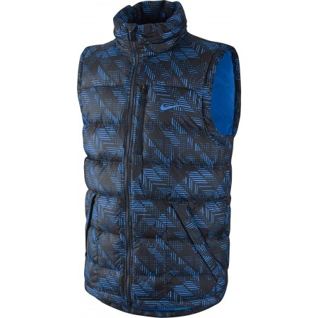 ALLIANCE 550 PRINTED HOODED - Nike ALLIANCE 550 PRINTED HOODED - 3