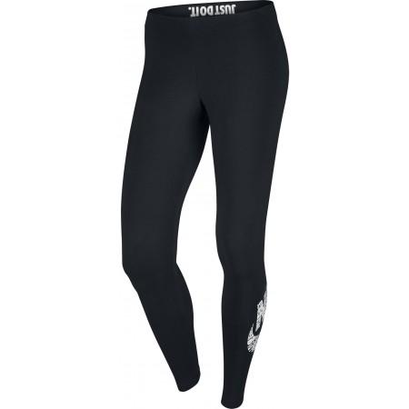 Dámské legíny - Nike LEG A SEE LOGO - 1