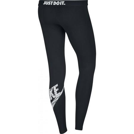 Dámské legíny - Nike LEG A SEE LOGO - 2