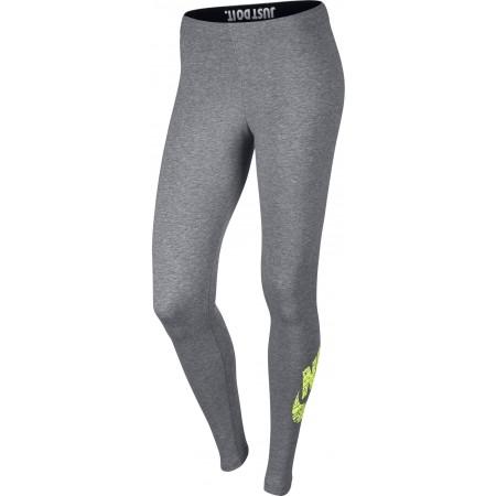 Dámské legíny - Nike LEG A SEE LOGO - 4