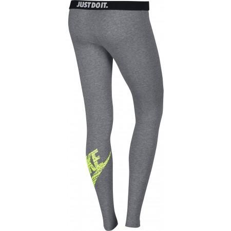 Dámské legíny - Nike LEG A SEE LOGO - 5