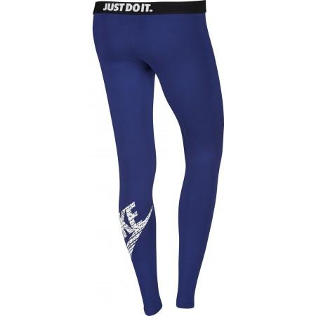 Dámské legíny - Nike LEG A SEE LOGO - 8