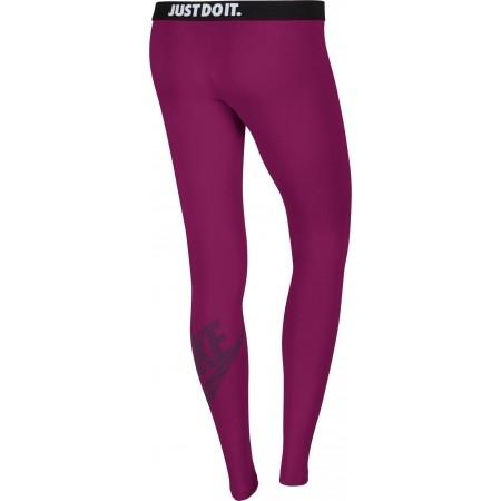 Dámské legíny - Nike LEG A SEE LOGO - 11