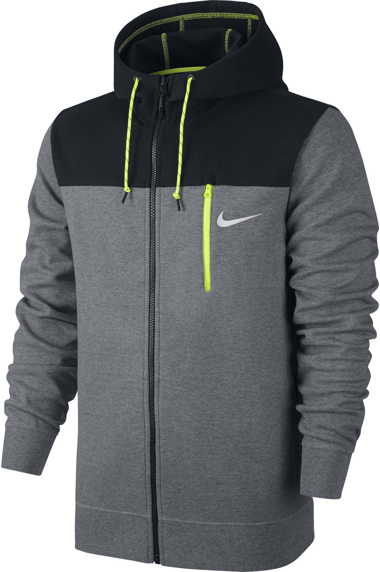 big sale 7003b 59883 Nike AV15 FULL ZIP FLEECE