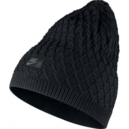 8d38976fcebd6 NSW M´S CABLE KNIT BEANIE - Winter Beanie - Nike NSW M´S