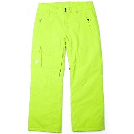 Pánské lyžařské kalhoty - Spyder TROUBLEMAKER PANT - 1