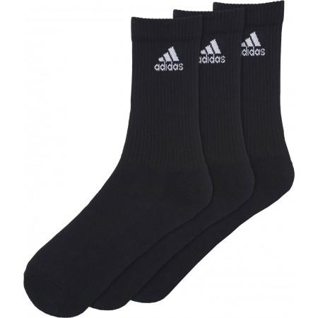 Sportovní ponožky - adidas 3S PER CR HC 3P - 1 c39438a11e