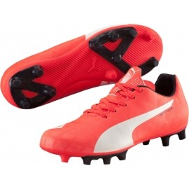Puma EVOSPEED 5.4 FG JR - Children's Football Boots