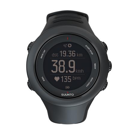 Sporttester cu GPS - Suunto AMBIT3 SPORT HR - 2