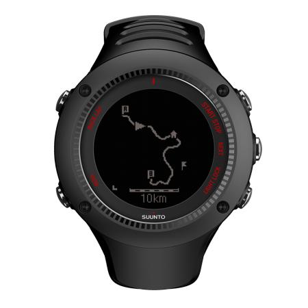Sporttester cu GPS - Suunto AMBIT 3 R HR - 2