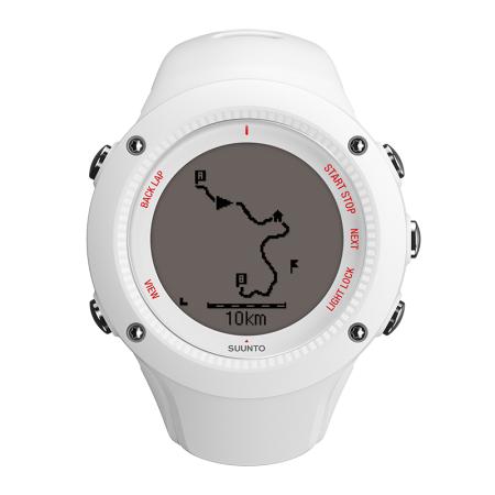 Sporttester cu GPS - Suunto AMBIT 3 R HR - 5