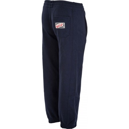 Chlapecké tepláky - Russell Athletic PANT CLOSED LEG PANT - 3