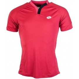 Lotto T-SHIRT CARTER - Pánské sportovní triko