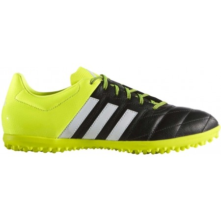 4075a831c1 Men s Artificial Turf Football Boots - adidas ACE 15.3 TF LEATHER - 1