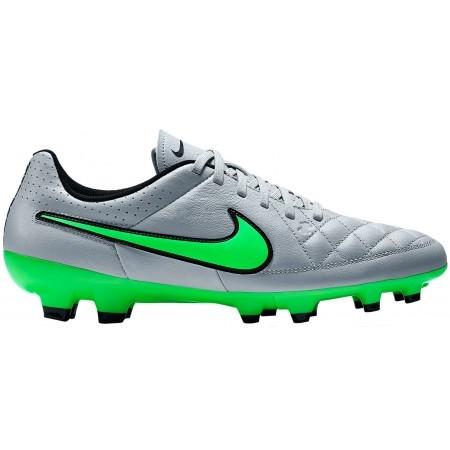 Мъжки бутонки - Nike TIEMPO GENIO LEATHER FG - 1