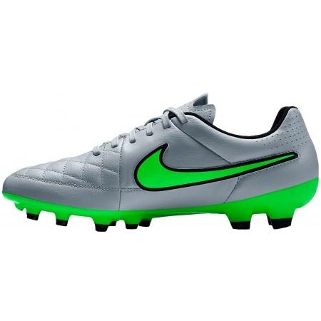 Мъжки бутонки - Nike TIEMPO GENIO LEATHER FG - 3
