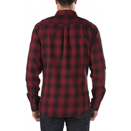 MONTEREY - Мъжка фланелена риза - Vans MONTEREY - 2