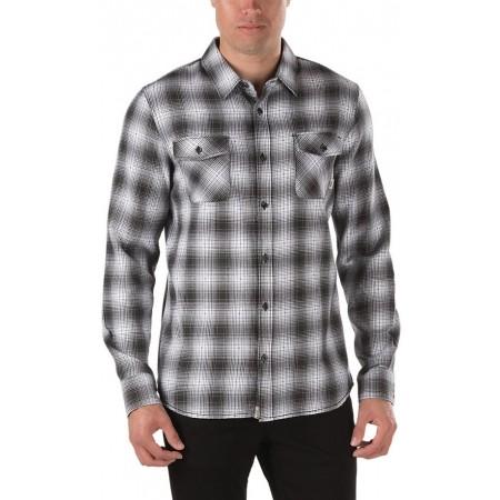 MONTEREY - Мъжка фланелена риза - Vans MONTEREY - 5