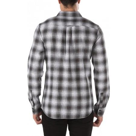 MONTEREY - Мъжка фланелена риза - Vans MONTEREY - 6