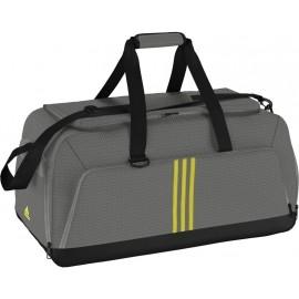 adidas PERFORMANCE 3 STRIP TB L - Duffel bag