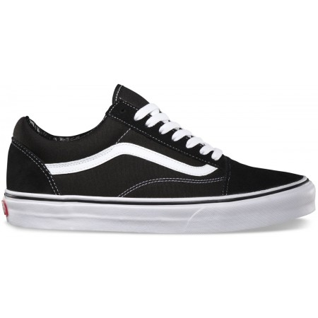 Men's sneakers - Vans U OLD SKOOL - 2