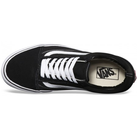 Men's sneakers - Vans U OLD SKOOL - 4