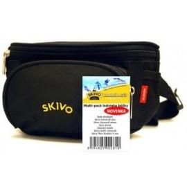 Skivo SET PENTRU SCHIURI DE FOND - Set cu ceară pentru ski fond