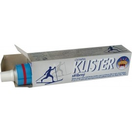 Skivo KLISTER SREBRNY - Klister do nart biegowych