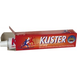 Skivo KLISTER ROT - Klister für Langlaufski