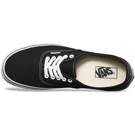 U AUTHENTIC - Leisure shoes - Vans U AUTHENTIC - 4