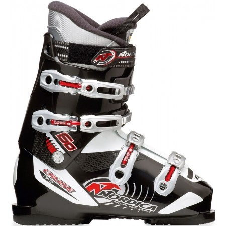 CRUISE 60 - Pánské lyžařské boty - Nordica CRUISE 60