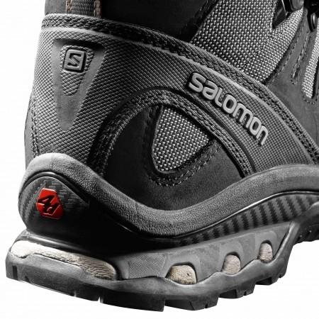 Pánske trekové topánky - Salomon QUEST 4D 2 GTX - 5 e4eebe7f432